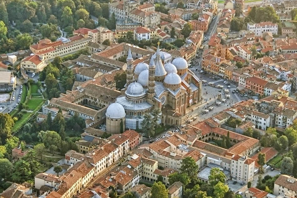 Monselice Italy | Padua Province Towns | Monselice Tourism