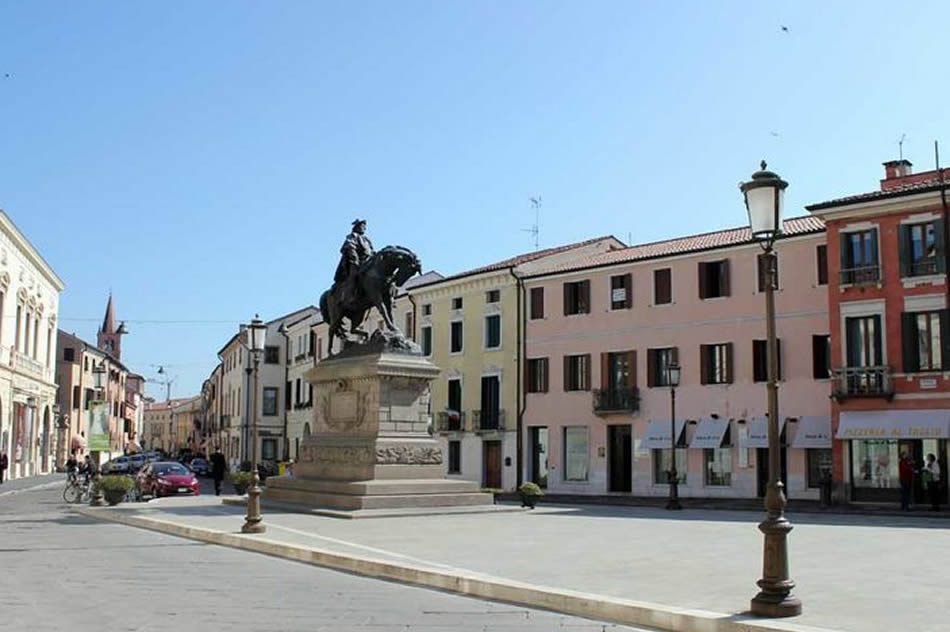 Tourism Visit Rovigo Italy What To See Do In The City