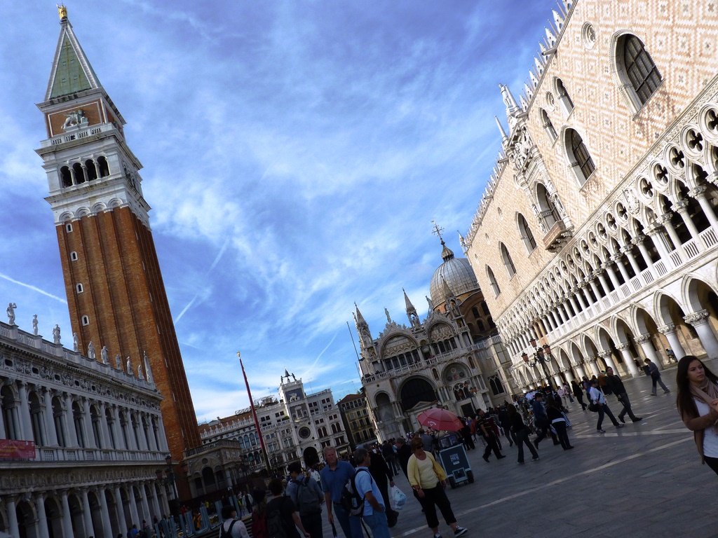 77fd5b5d0 St. Mark s Campanile Skip The Line Tickets in Venice Italy