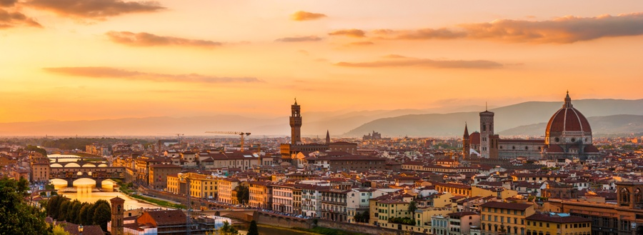 tuscany trips from florence train