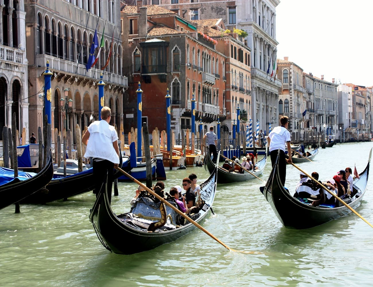 What Is A Gondola Ride  History And Prices