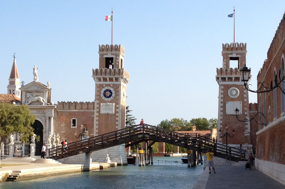 Discovering Venice Walking Tours