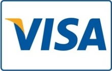 Venetoinside accepts visa card payments
